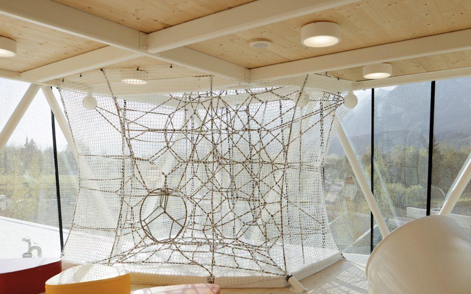 Swarovski Kristallwelten © David Schreyer