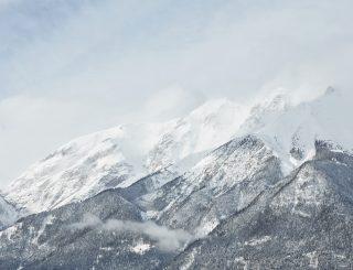 Innsbruck Nordkette © David Schreyer