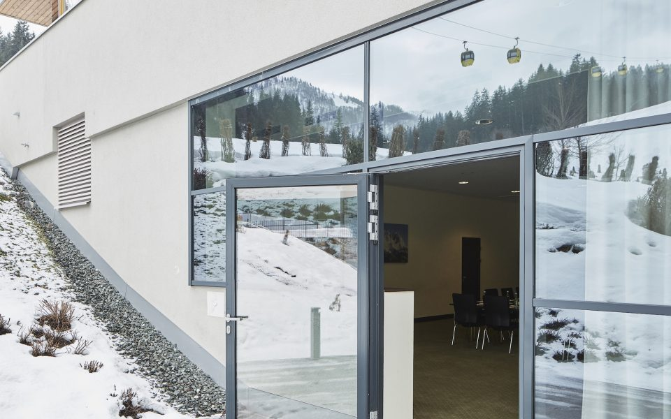 Austria Trend Resort Fieberbrunn © David Schreyer