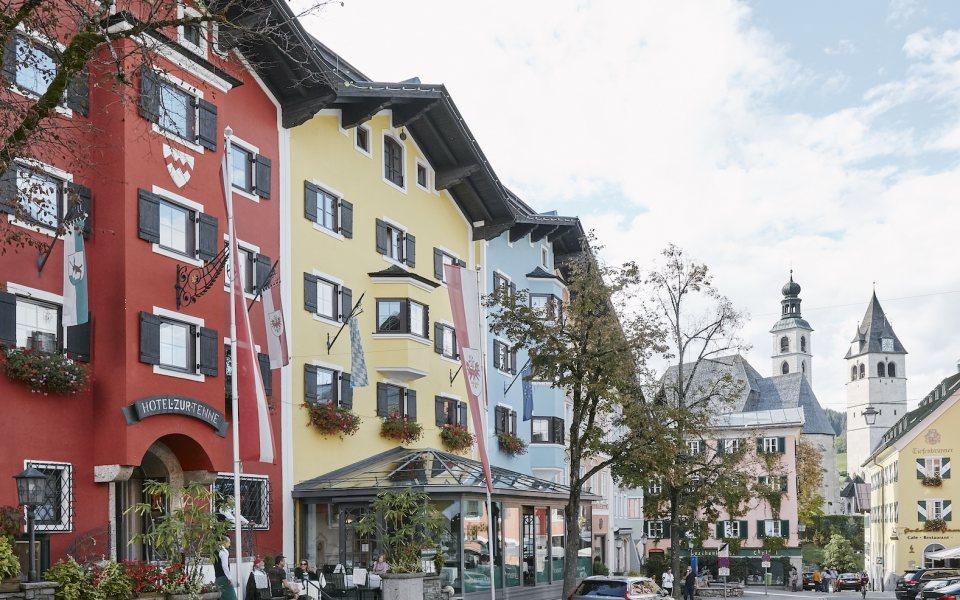 Hotel Zur Tenne © David Schreyer