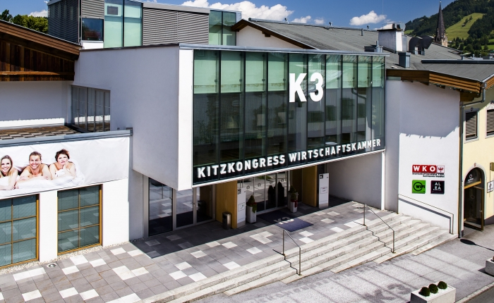 K3 KitzKongress ©Stephan Elsler