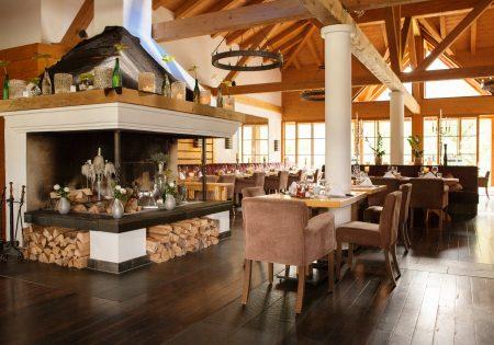 Restaurant - A-ROSA Kitzbühel
