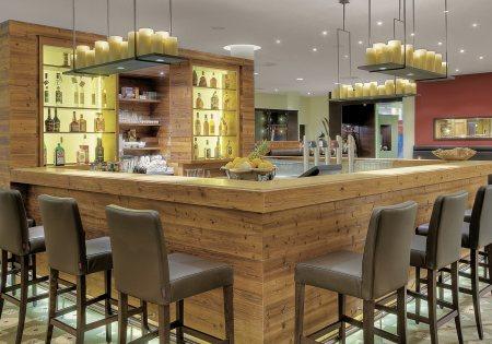 Lobby/Bar - ATH Alpine Resort Fieberbrunn
