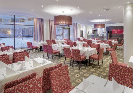 Restaurant - ATH Alpine Resort Fieberbrunn