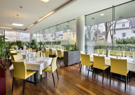 Restaurant - ATH Congress Innsbruck