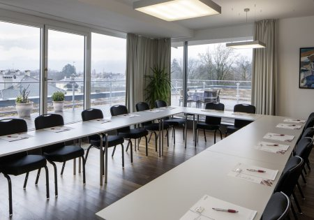 Seminar Suite - ATH Congress Innsbruck
