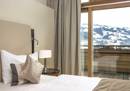 Duplex Suite - Austria Trend Schloss Lebenberg