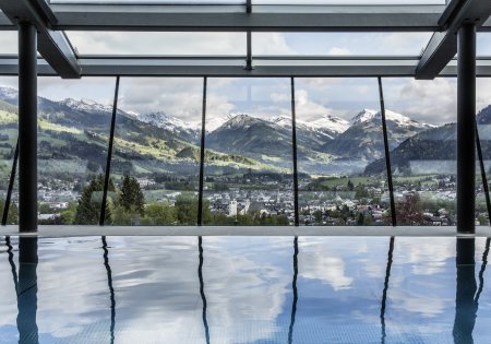Pool - Austria Trend Schloss Lebenberg