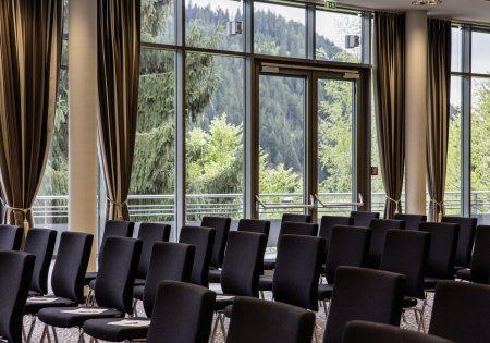 Seminarraum Alpenblick - Austria Trend Schloss Lebenberg
