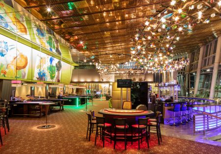 Spielsaal - Casino Innsbruck