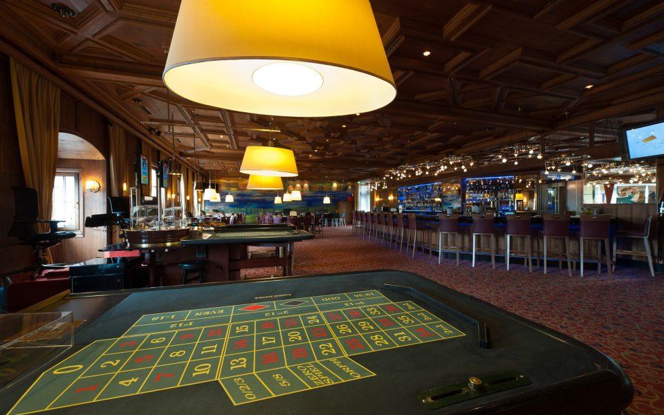 casino tirol