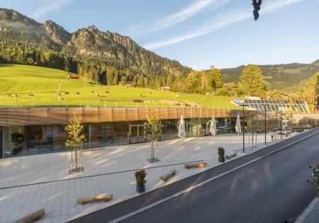 Congress Centrum Alpbach © Freudenthaler Norbert