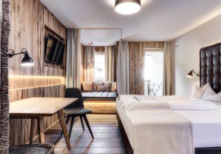 Zimmer - Dolomiten Residenz Sporthotel Sillian