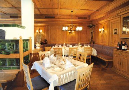 Restaurant - Dolomiten Residenz Sporthotel Sillian
