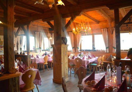 Restaurant - Einsiedelei Kitzbühel