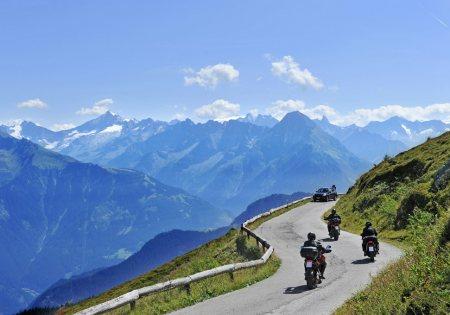 Zillertaler Höhenstraße - Erste Ferienregion im Zillertal