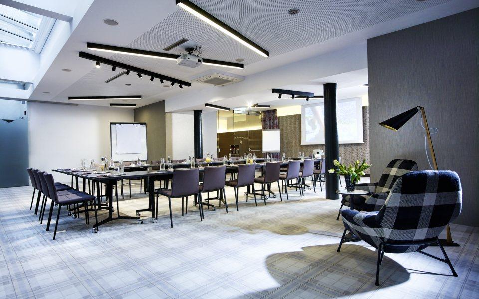 Hotel innsbruck boutique convention i convention bureau tirol for Design hotel innsbruck
