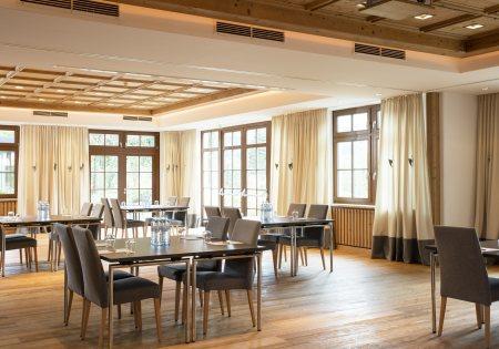 Seminarräume Gaisstein und Wildseeloder - Hotel Kitzhof