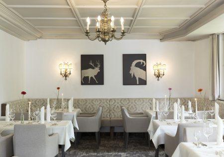 Restaurant - Hotel Lärchenhof