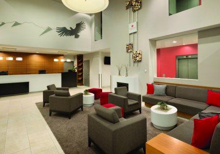 Lobby - Hotel Ramada Innsbruck Tivoli