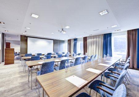 Seminar - Hotel Ramada Innsbruck Tivoli