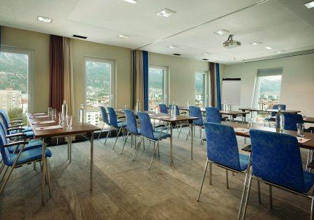 Tagungsraum - Hotel Ramada Innsbruck Tivoli