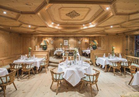 Restaurant Jagastube - Hotel zur Tenne © multivisualart