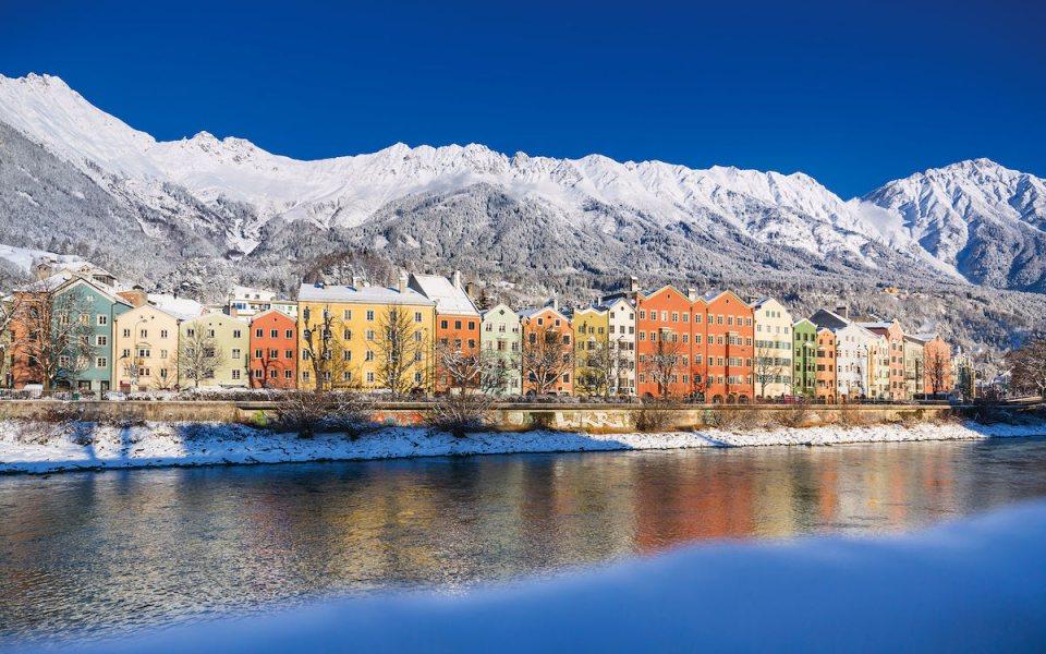 Innsbruck Tourismus - Nordkette Winter