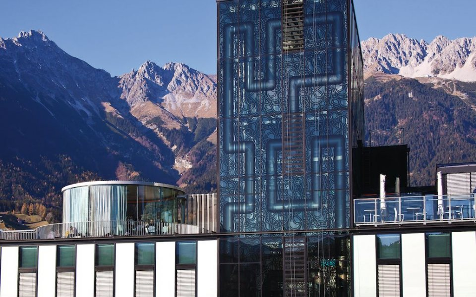 Innsbruck Tourismus - Rathaus