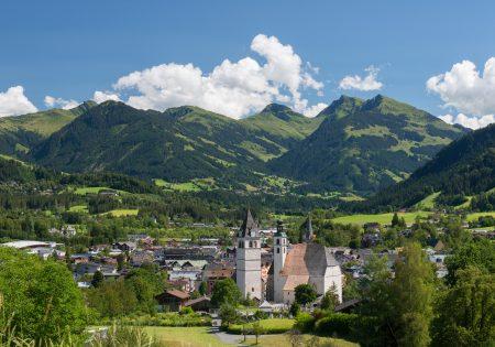 Kitzbühel © Michael Werlberger