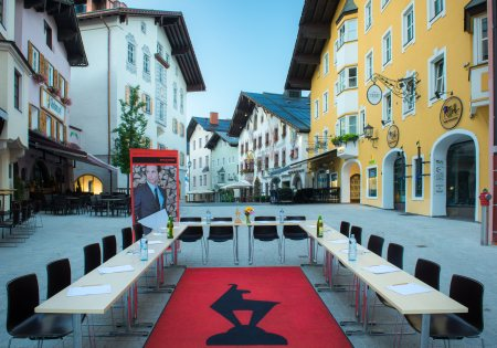 Innenstadt - Kitzbühel - © Michael Werlberger