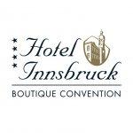 Logo Boutique Convention Hotel Innsbruck