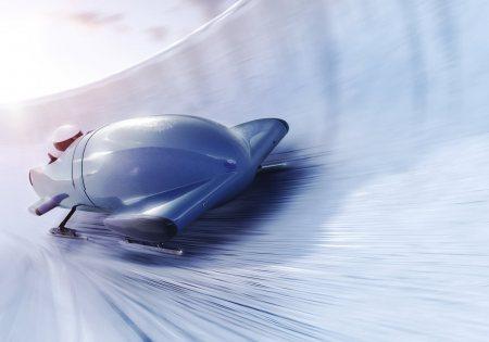 Eiskanal - Olympiaworld Innsbruck
