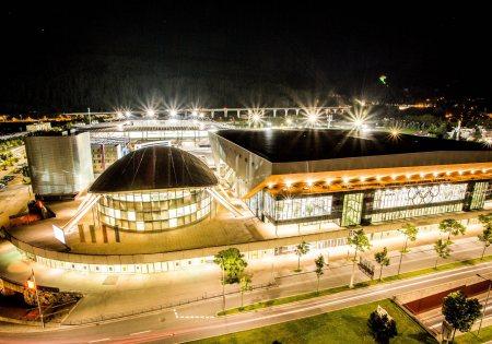 Olympiaworld Innsbruck