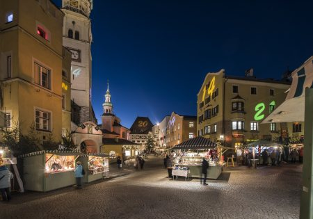 Adventmarkt - Region Hall-Wattens