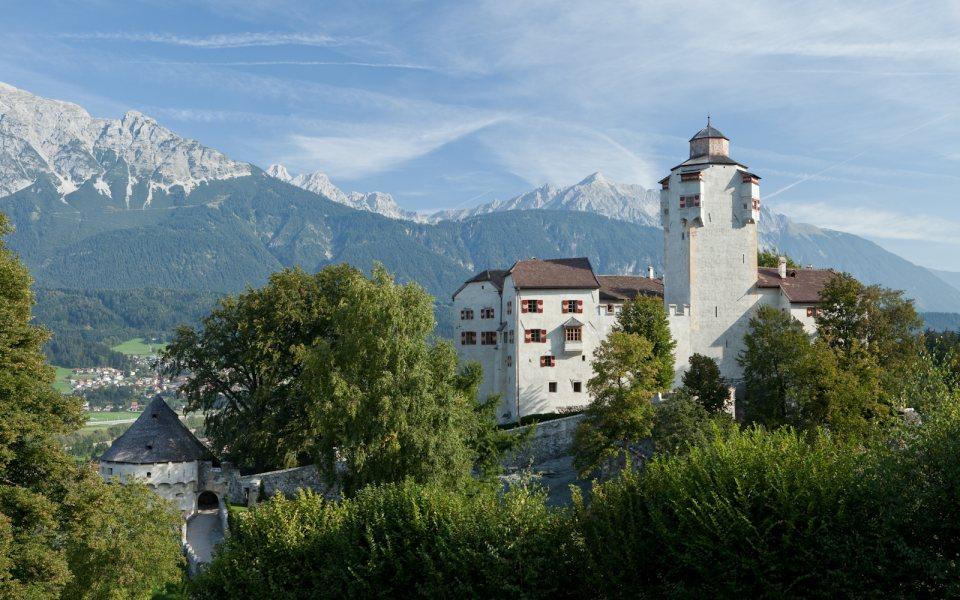 Schloss Hall-Wattens