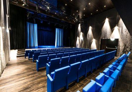 Theater Kultur Quartier - Region Kufsteinerland