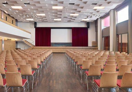 Stadtsaal- Region Kufsteinerland