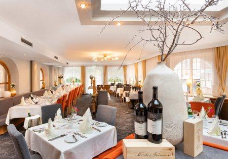 Restaurant © Hotel Seiblishof