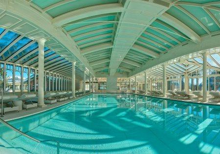 Badehaus - Romantik Hotel der Wiesenhof