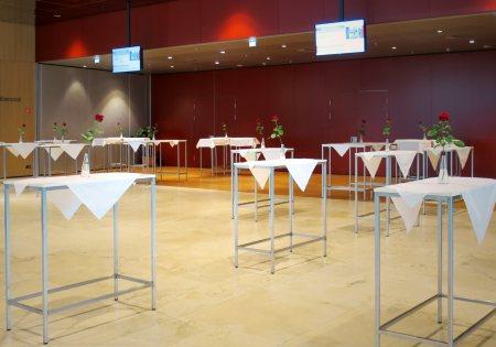 Meistersinger Foyer - SZentrum