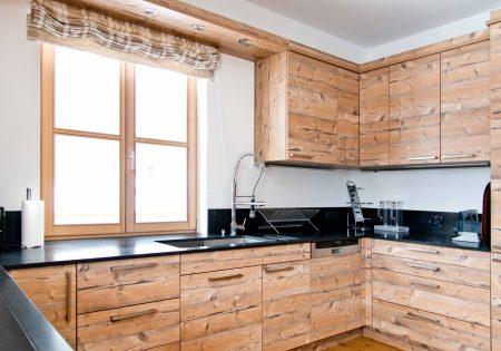 Küche - Seminarhof Tratzberg