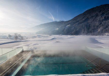Infinity Pool - Sportresidenz Zillertal