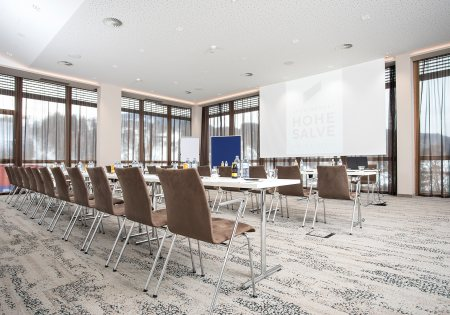 Seminarraum Kröndlhorn - Sportresort Hohe Salve © Klemens König