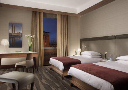 Superior Room © Grand Hotel Europa