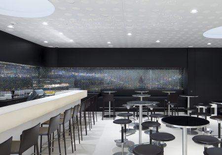 Crystal Bar - Swarovski Kristallwelten