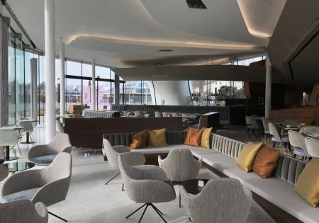 Lounge - Swarovski Kristallwelten