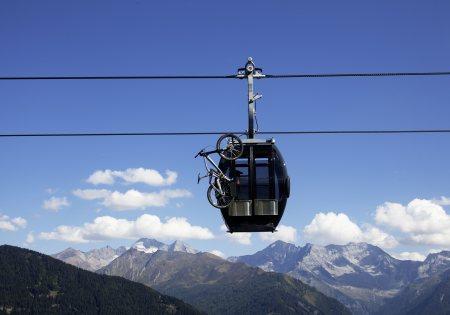 Tiroler Sommerbahnen © Maria Ziegelboeck