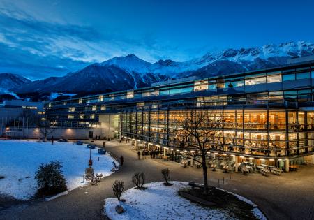 Sowi - Universität Innsbruck