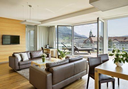 Seminar Suite © Austria Trend Hotel Congress